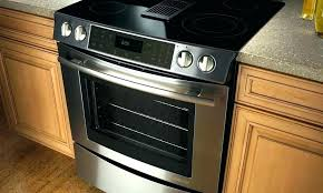 electric stove top cleaner electric glass top stove best electric electric glass top range reviews glass