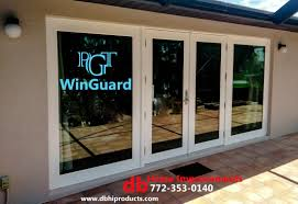 pgt winguard impact glass double french door pgt offers an outstanding rolling system stainless steel ball bearing tracks and rollers on their sliding
