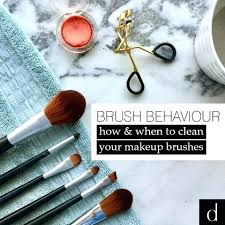 clean your makeup brushes the simple way to clean your makeup brushes how ro clean makeup