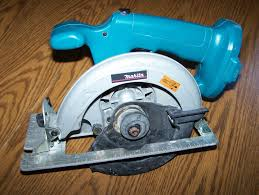 makita circular saw price. pre-owned: lowest price makita circular saw