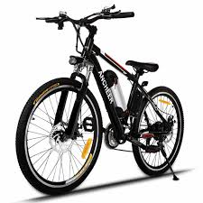 ancheer power plus electric bike review