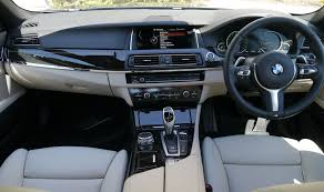 bmw 2015 5 series interior. the m steering wheel on other hand comes as part of sport kit which mostly focuses exterior styling but adds sports and scuff bmw 2015 5 series interior