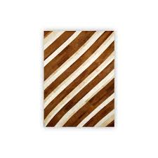 patchwork cowhide rug sweet design