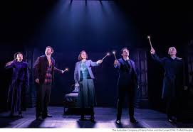 [Exclusive to Melbourne] Harry Potter and the Cursed Child