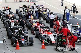 Ein schnelles auto und zwei sonnyboys: Formel 1 Fuhrt Zur Saison 2016 Neuen Qualifying Modus Ein