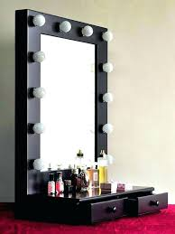 lighting for vanity makeup table. Vanity Table Lighting Lights Fresh Makeup For And Unique . Wall Dressing H