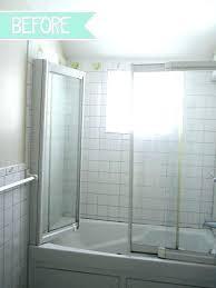 shower door vs curtain shower door or curtain shower curtains vs doors installing outdoor shower door shower door vs curtain