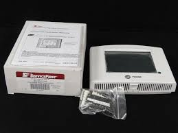 trane ac thermostat. trane programable touchscreen themostat controller home central ac heat tht02775 ac thermostat