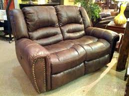 Power Reclining Furniture Reviews Stock Recliner Sofa Leather