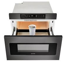 sharp microwave drawer. SHARP MICROWAVE DRAWER OVEN, 24 IN. 1.2 CU. FT. 1000W BLACK STAINLESS Sharp Microwave Drawer