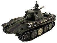 Р/У <b>танк Taigen</b> 1/16 <b>Panther</b> type F с ИК пушкой HC версия ...