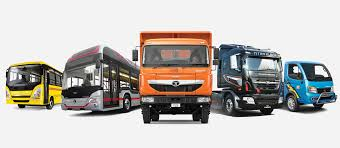 cover story bigger is better the mercial vehicles e was once a stronghold for tata motors