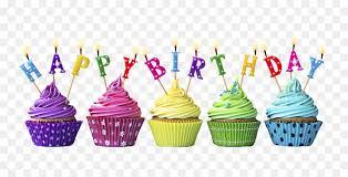 Birthday Cake Cupcake Party Happy Birthday To You Birthday Cake