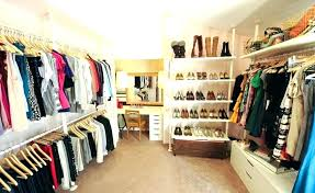 room into closet turning