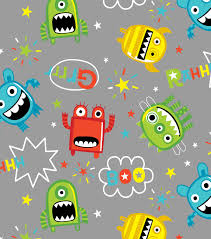 Snuggle Flannel Fabric-Mayhem Monster Tossed | JOANN & Snuggle Flannel Fabric 43\u0022-Mayhem Monster Tossed Adamdwight.com