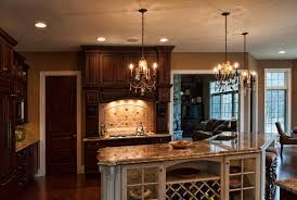 mini crystal chandeliers in kitchen gross electric