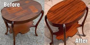 Furniture Refinishing Wood Furniture Refinishing