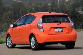 2012 Toyota Prius C: First Drive Photo Gallery - Autoblog