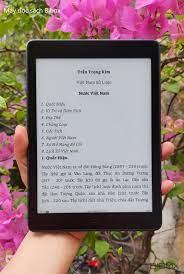 Bibox] Máy đọc sách Likebook P78 - Tích hợp kho sách chuẩn - Tặng Bao da +  Kệ để bàn + Túi chống sốc - Hàng Chính Hãng