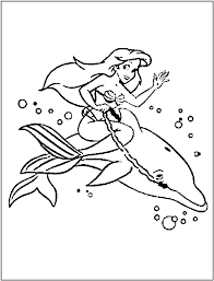 Small Picture Dolphin Coloring Pages 4 Coloring Kids