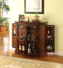 small home bars furniture. Small Home Bars Furniture Unusual Idea Mini Bar Style Wine Cabinet With Kitchen Island Lighting