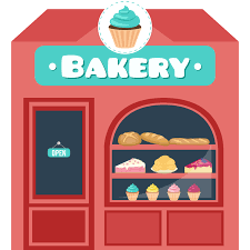 Bakery Icon Maki Icon Sets Icon Ninja