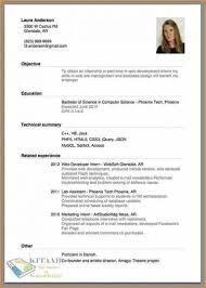 How To Start A Resume For A Job Musiccityspiritsandcocktail Com