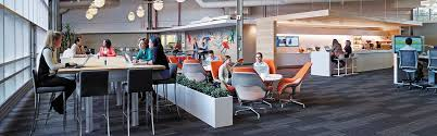 work office design. This Allows People To Choose Where They Want Work Based On The Task  Are Performing \u2013 And Encourages Collaboration A Flow Of Positive Energy. Office Design