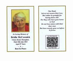 Funeral Prayer Cards Missionary Prayer Card Template Beautiful Catholic Funeral Prayer