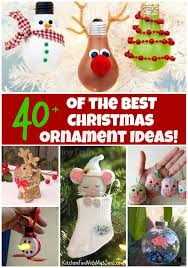 Best 25 Homemade Christmas Crafts Ideas On Pinterest  Diy Christmas Crafts 2017