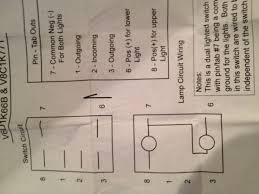 winch switch wiring from battery to pin from pin to ground etc i am getting confused the outgoing incoming and outgoing pins be a little diagram