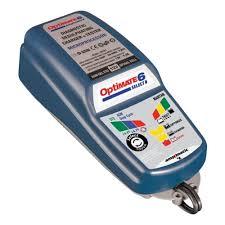 Зарядное <b>устройство OptiMate 6</b> SELECT (1х0.4-5, 12V) TM190 ...