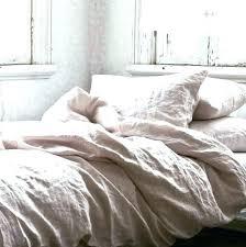dusty rose bed set bedspread chenille bedding silk duvet cover pink