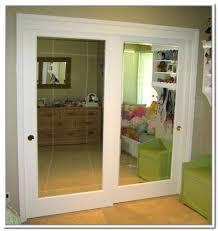mirrored sliding closet doors installation hardware canada mirrored sliding closet doors toronto hardware canada