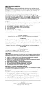 Examples Of Resumes Examples Of Resumes That Work AlexMooney 61