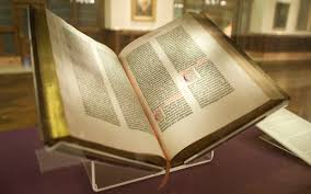 7 Things You May Not Know About the Gutenberg Bible - HISTORY