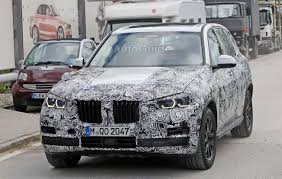 2018 bmw x5. unique bmw bmwx5spied3 for 2018 bmw x5