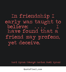 Motivational Quotes About Friendship