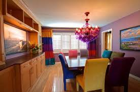 dining room lighting design. colorful chandelier dining room light fixtures by horchow lighting design
