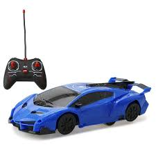 OutFlety RC Car, Rechargeable 360° Rotating Remote Control Wall Climbing \u0026 Floor Racing Car Cars for sale - online brands, prices