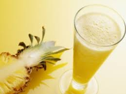 Контрольная закупка Как выбрать ананасовый сок Осадок это нормально ведь ананасовые соки выпускают с мякотью