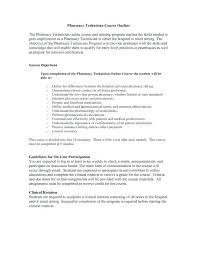 Target Pharmacy Technician Jobs Target Job Description For Resume ...