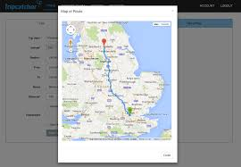 Car Mileage Claim Form Business Mileage Who Can Claim How Much Can You Claim