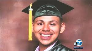 The family of andres guardado is still waiting for answers on the teen was fatally shot by a deputy two months ago, even after a new briefing by the los angeles county sheriff's office on. Andres Guardado Investigation Family Says They Re Being Stonewalled By Los Angeles County Sheriff S Department Abc7 Los Angeles