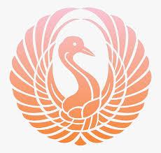 bird logo anese family crests maru