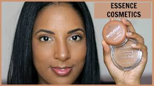 review demo essence cosmetics soft touch mousse foundation loveyourshade canvas fashions you