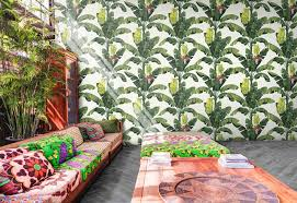 transform your room into a tropical jungle paradise with our jungle wallpapers collection see nature in stunning close up detail with oversized tropical
