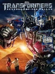 Prime Video: Transformers: Yenilenlerin İntikamı