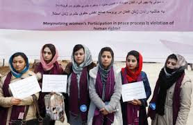 In Taliban-controlled areas, Afghan women face restrictions, but some find  ways to push back - The Washington Post