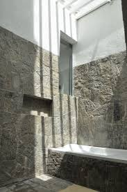 rustic stone bathroom designs. natural stone bathtub ideas for and rustic bathroom touches : wall in designs